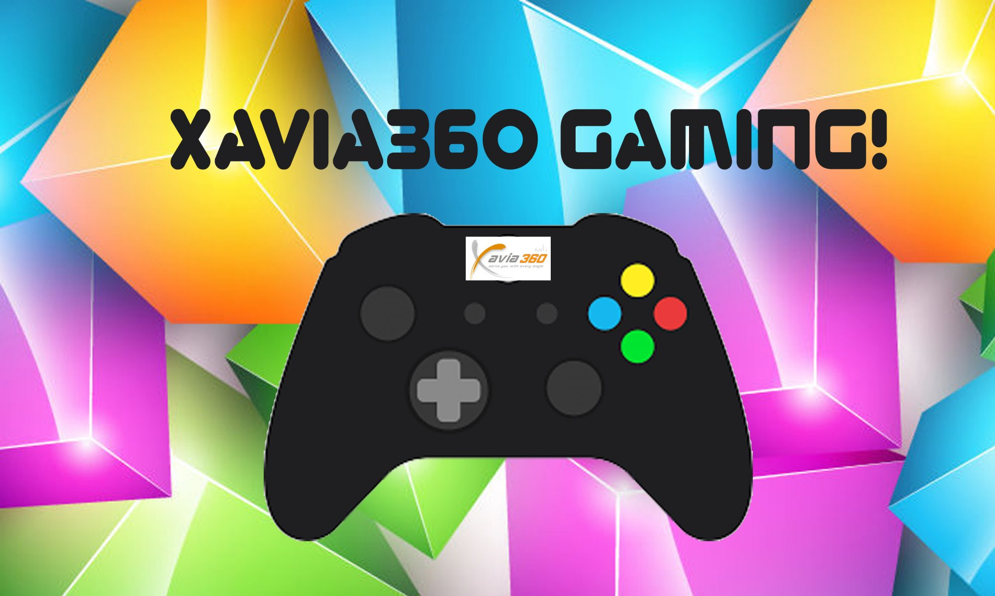 Xavia360 - IOS & Android Gaming